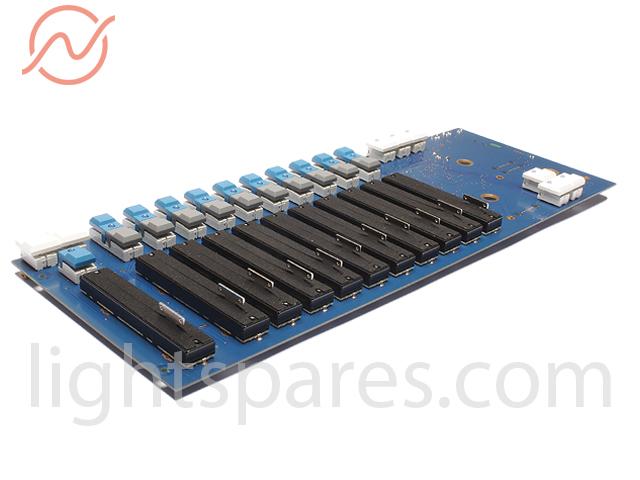 Avolites -  Memory Replacement Board PT-MF 6150B
