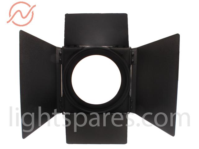 ArtLighting FHR/GHR 1000 - Torblende, drehbar