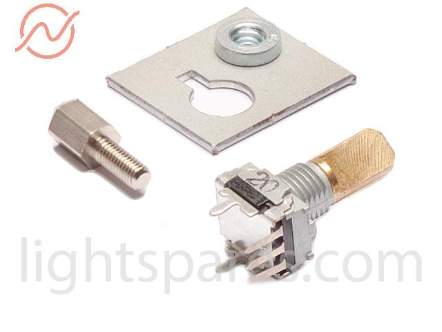 MA Digital Dimmer - Encoder20pos ohne Knopf