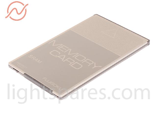 MA Lightcommander - Memorycard 128KB