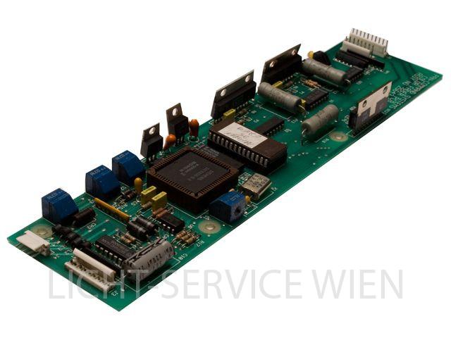 Morpheus Colorfader M - CPU board