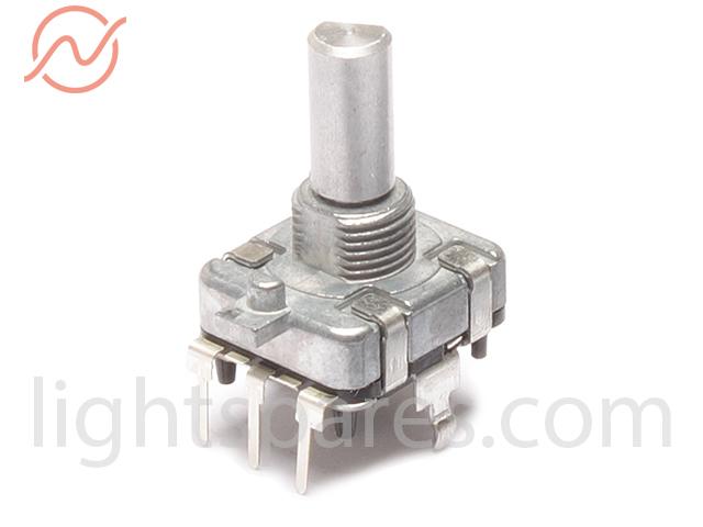 MA Lighting - Encoder Switch & click GrandMA 24Pos