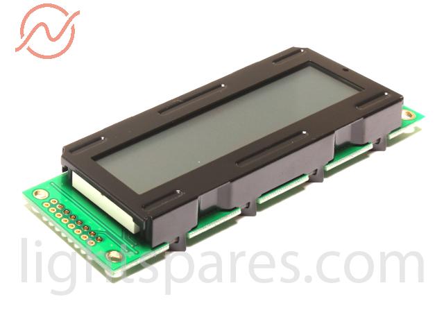 Camco DDM1210 - Displayplatine