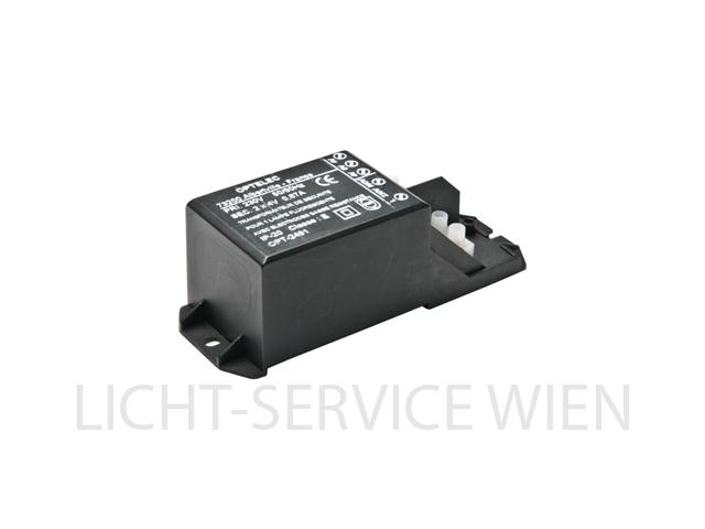 RJ FluoLight - Heiztrafo (2x4V)
