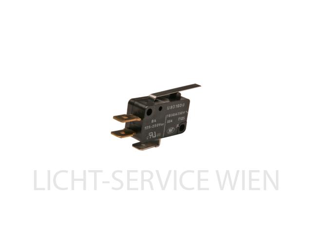 RJ Aramis - Sicherheitsschalter Microswitch Sn>330