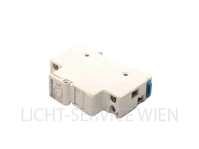 RJ CAD900 - Geräteschutz Sicherungshalter Diazed