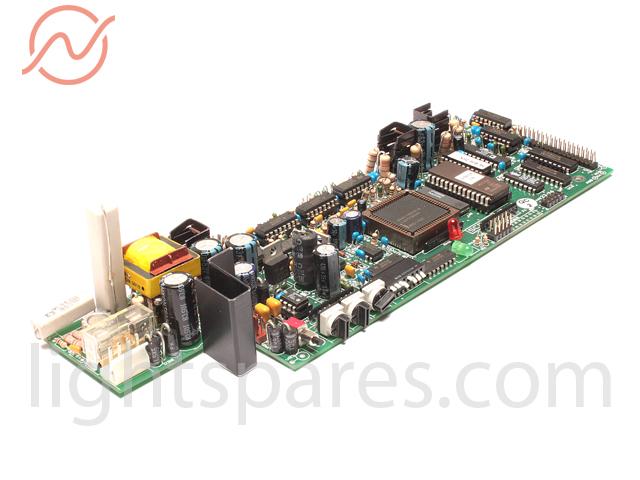 Compulite Whisper - CPU Platine
