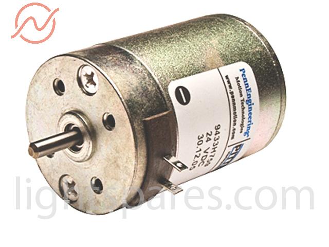 Compulite Whisper - Motor ohne Encoder
