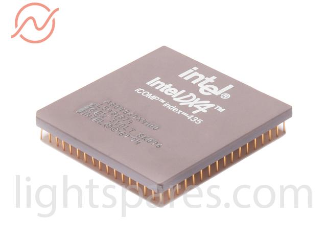 Compulite Spark4D - Prozessor