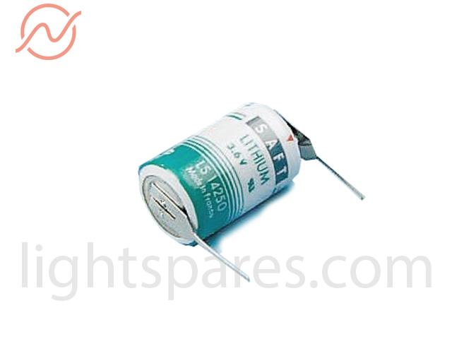 Compulite - Bufferbatterie 3.6V klein
