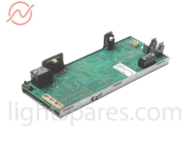 """Rainbow  6"""" PRO - CPU board (Display grün)"""