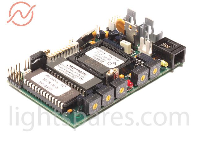 Rainbow RCC100 - Plus Card PCB