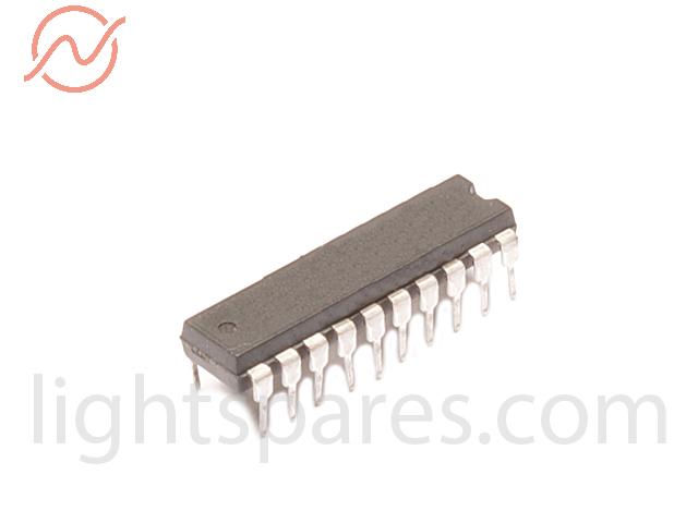 SGM Varismoke - Prozessor