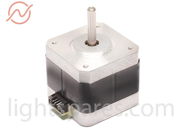 HES - Motor Step 2PH S17 03V ALNICO NMB / 99270071