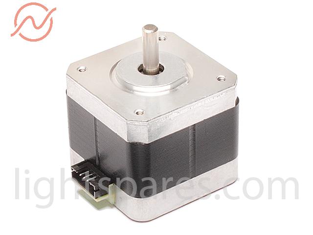 HES - Motor Step 2PH S17 02V ALNICO NMB / 99270070