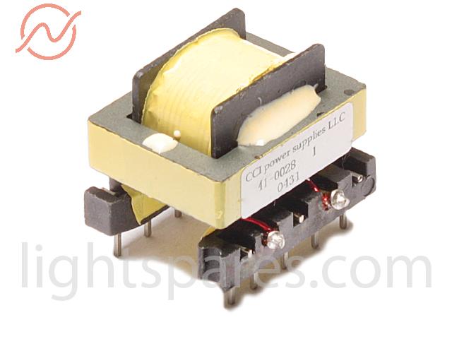 Vari*Lite VL1000 BALLAST - Transducer Type2