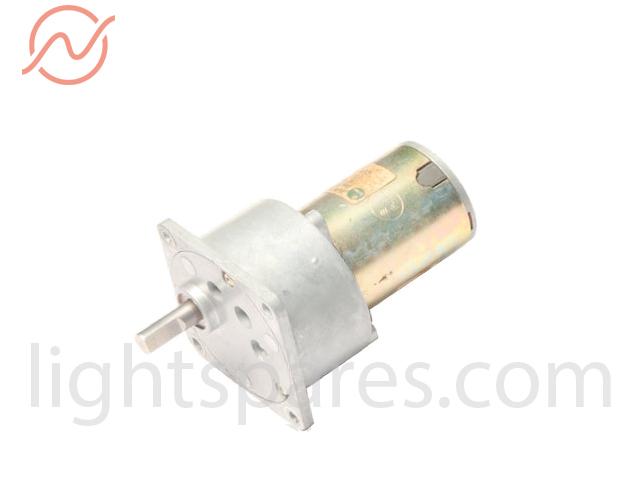 LichtTechnik MB - Motorgetriebeeinheit Pan