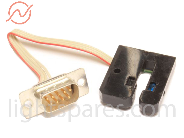 LichtTechnik MM350 - Lichtschrankeneinheit