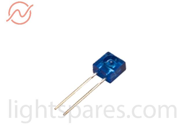 LichtTechnik MM300/350 - Lichtschranke - Empfänger