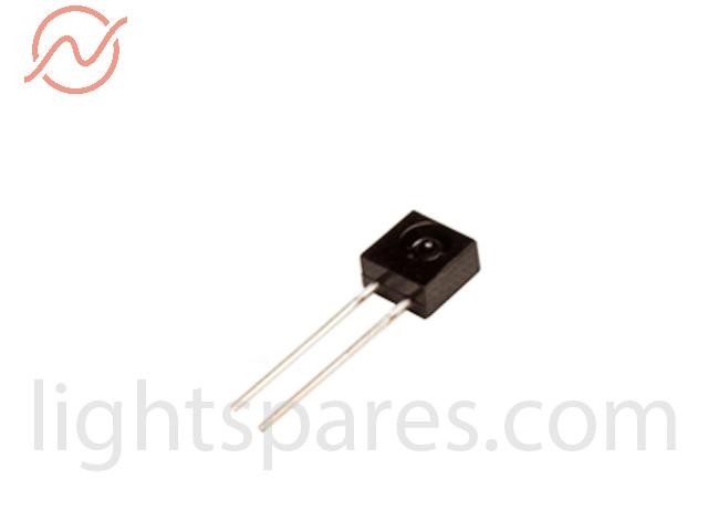 LichtTechnik MM350 - Lichtschranke - Sender