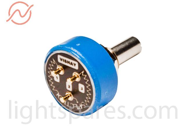 LichtTechnik MM300/350 - Positionspotentiometer