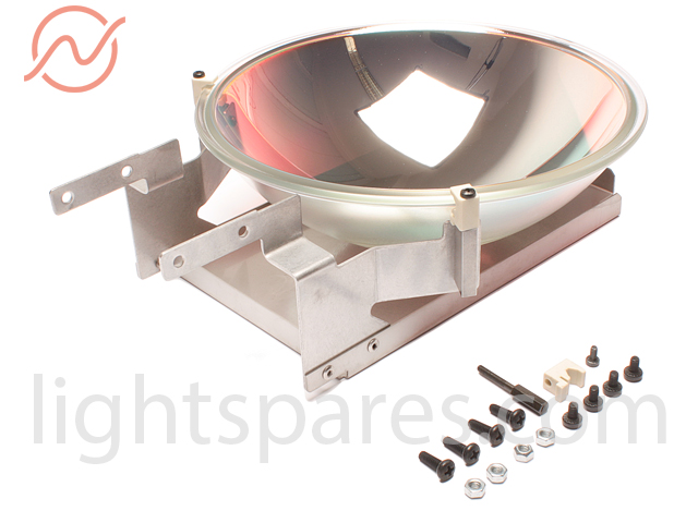 ARRI 2,5/4KW Daylight C. - Glasreflektor inkl. US.