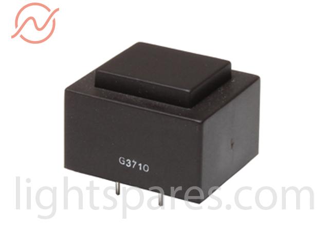 ARRI 2,5/4 EB - Elektroniktransformator mainboard