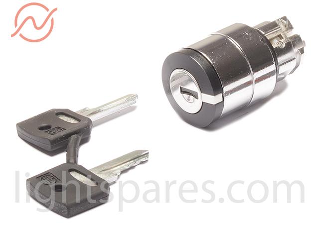 Desisti - Key Lock for HMC