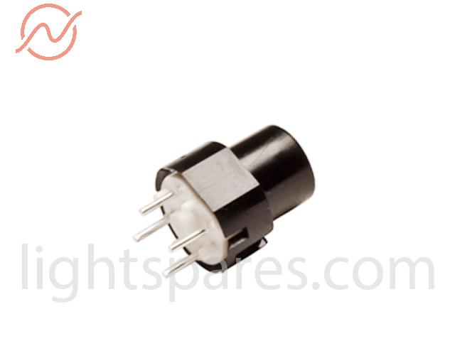 LichtTechnik - Printtaster Set für Displayplatine