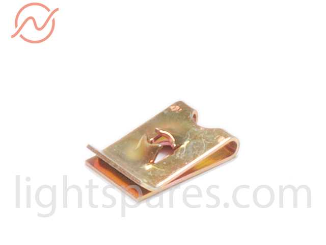 LichtTechnik - Blechmuttern Set (5 Stk)