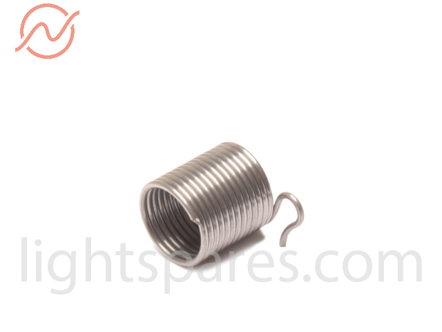 LichtTechnik - Zugfeder für Kassette MKII