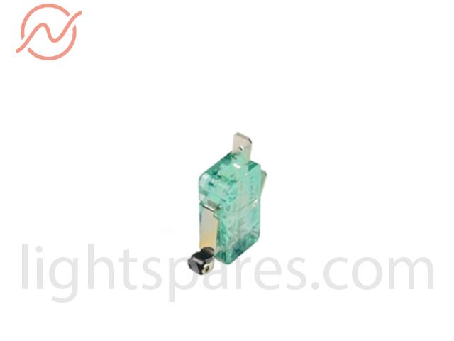 ARRI 2,5/4kW Daylight C. - Sicherheitsschalter