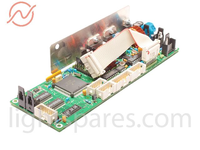 LichtTechnik MB - CPU Platine