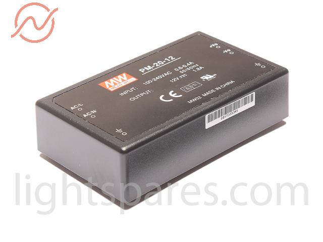 SGM P5 - Power Supply ASSY PM20-12