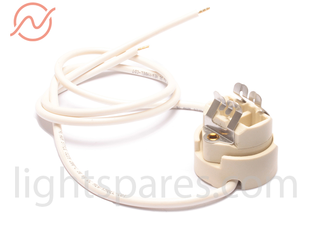 SGM Giotto 400 - Lampensockel