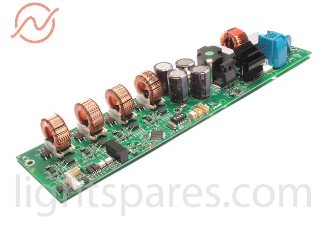SGM P5 - Power PCB Switchmode