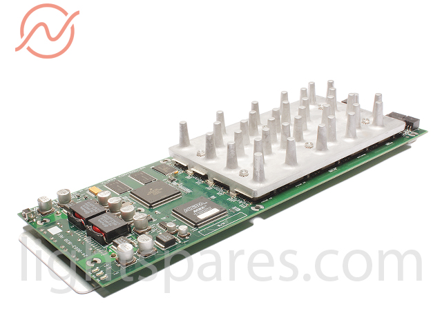 Vari*Lite - PCB ASSY, VL1000 CONTROLLER