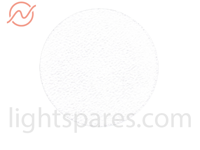 Vari*Lite VL3500 Spot - Edge Frost Gobo