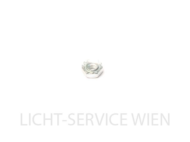 Vari*Lite - NUT, 8-32 KEPS ZINC PLATE