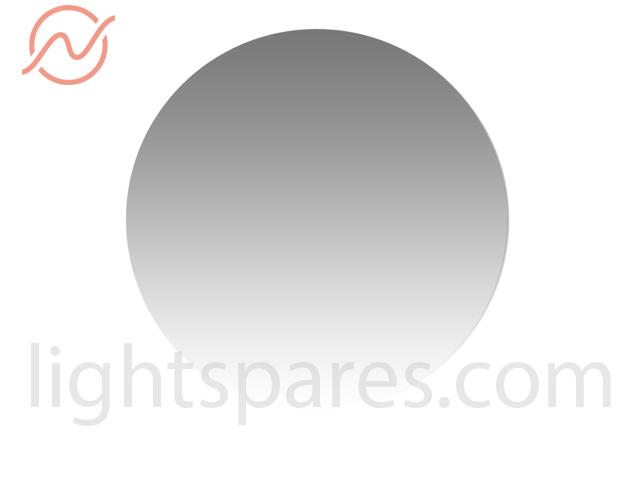 ClayPaky - Gobo metall E-Size 37,5mm