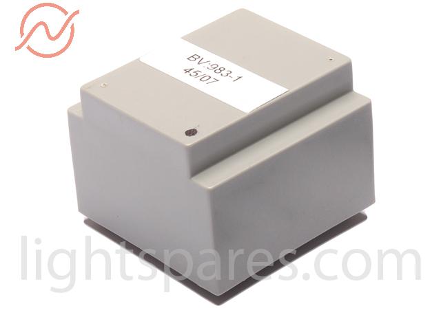 ClayPaky StageScan HMI 1200 - Zündtrafo