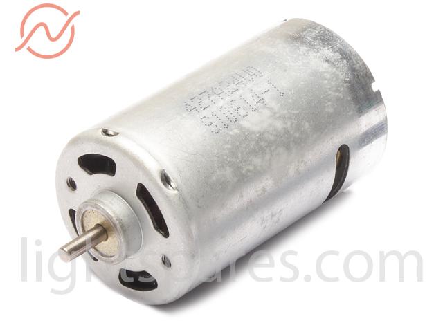 Chroma Q - Motor 30W 24Vdc 8500rpm