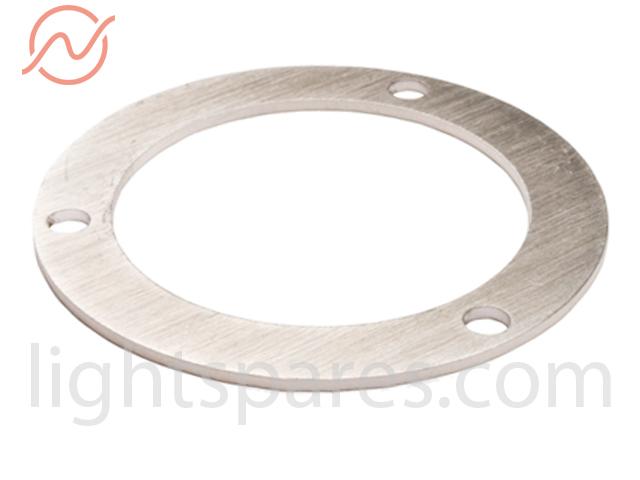 Amptown WL - Deckring für Wärmeschutzfilter