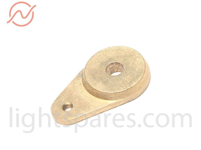 Niethammer HPZ - Gegenstück für Bügelgriff Messing