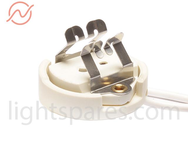 Robe - Lamp socket GY 9,5 Bender 999