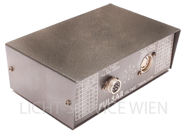 Pulsar Voltage Translator (gebraucht)