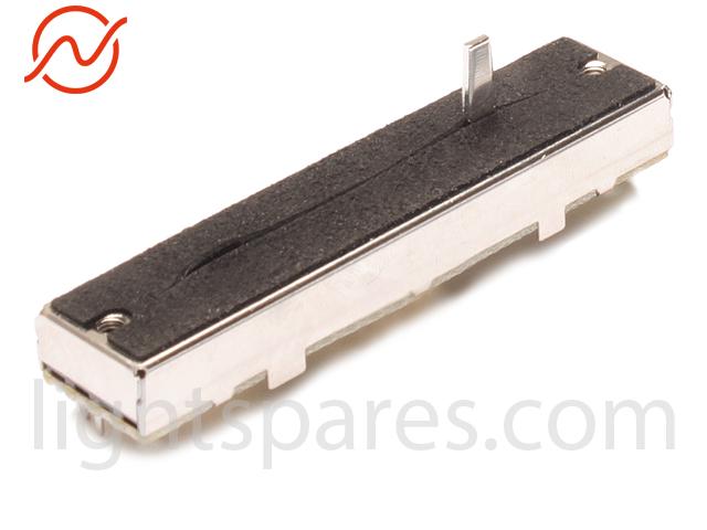 Avolites - Spare Alpha 10K Fader Short Lever RA45