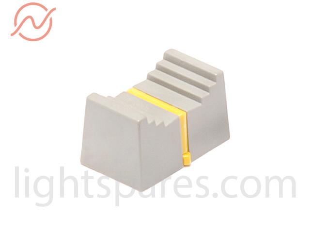 Zero88 Lightmaster XLS  - Faderkappe gelb