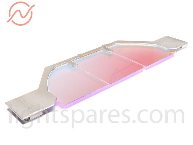 Griven Kolorado 2500 MKIII MAG. Single Filter (E)