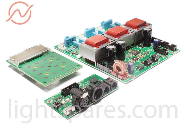 Zero88 Spice - Main PCB